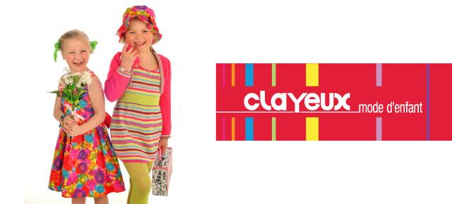CLAYEUX для детей